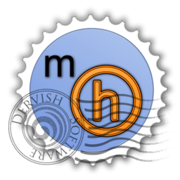 Logo for MailHub for Mountain Lion