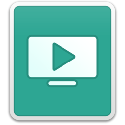 Logo for Desktop Video