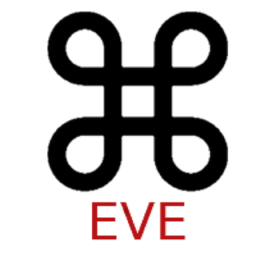 Logo for Hotkey EVE