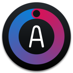 Logo for Audulus