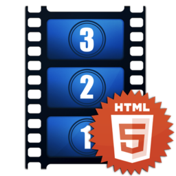 Logo for HTML5 Video Stack