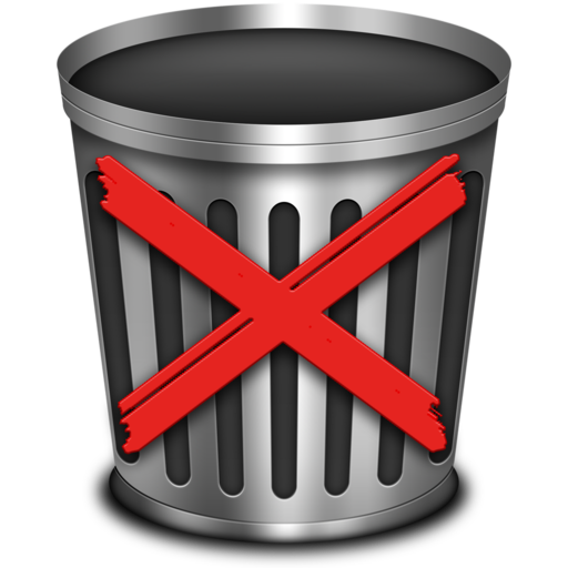 Logo for Trash Without
