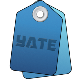 Logo for Yate