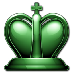 Logo for GreenChess