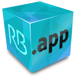 Logo for RB App Checker Lite