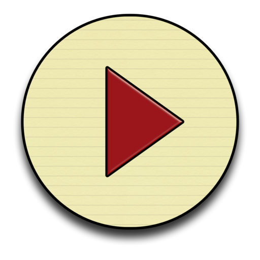 Logo for Recorder for Notes