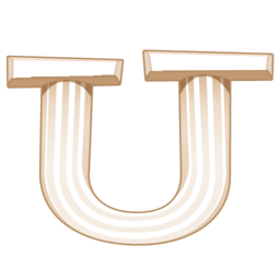 Logo for Word U