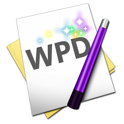 Logo for WPD Wizard
