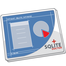 Logo for SQLiteDoctor