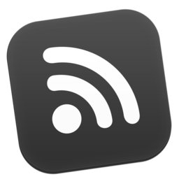 Logo for RSS Notifier
