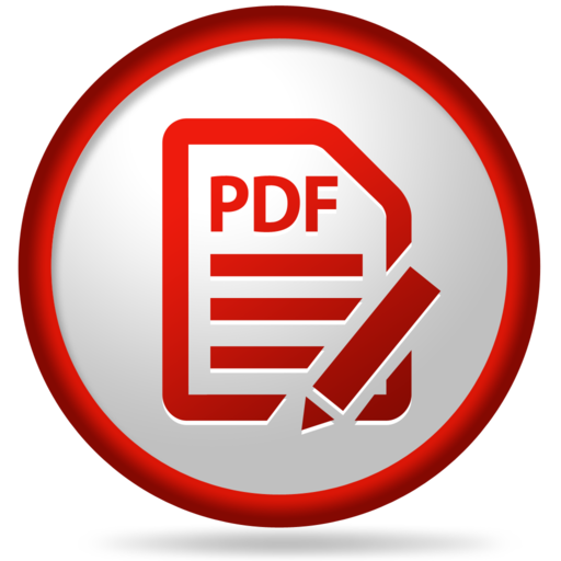 Logo for PDF Reader Pro