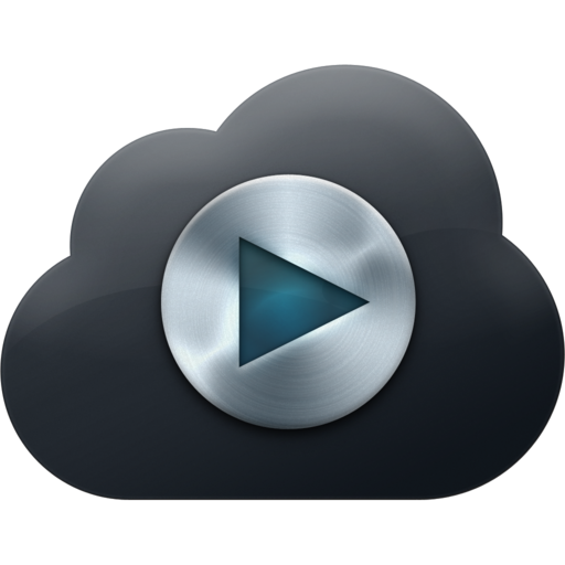 Logo for CloudPlay