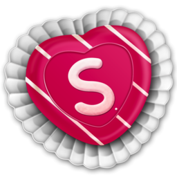 Logo for Sweetie
