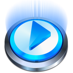 Logo for iDeer Blu-ray Player