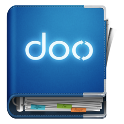 Logo for doo