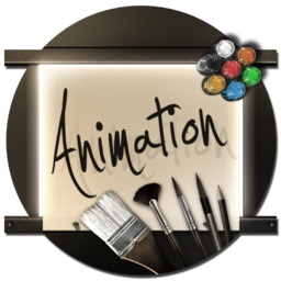 Logo for Animation Desk