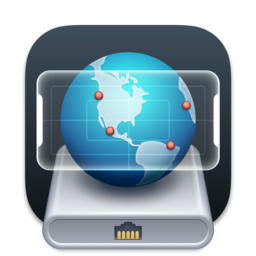 Logo for Network Radar