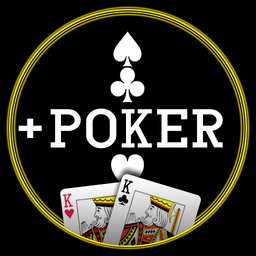 Logo for +PokerUltimate