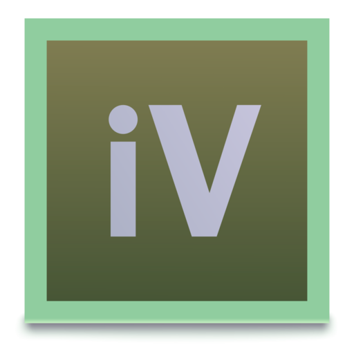 Logo for iVinci