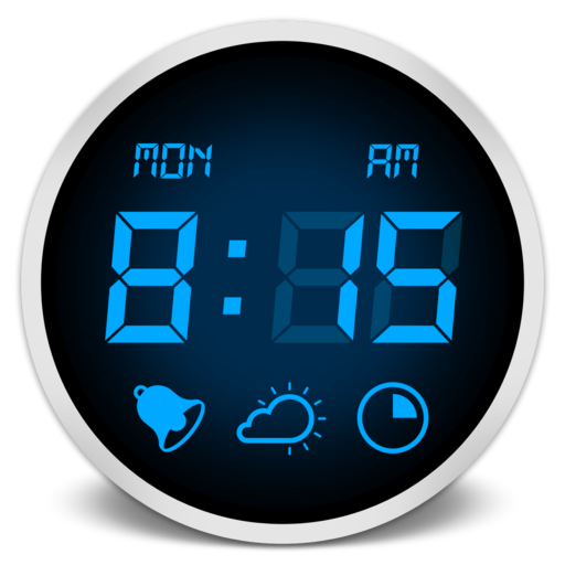 Logo for My Alarm Clock