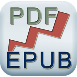 Logo for PDF to EPUB
