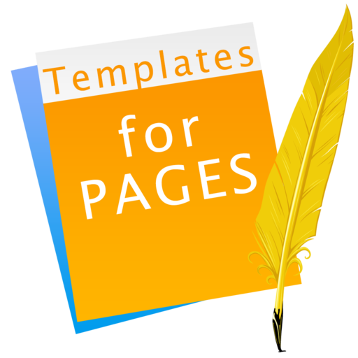 Logo for Templates for Pages Documents