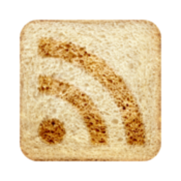 Logo for RSS Toaster