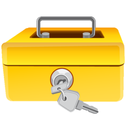 Logo for DS Lockbox