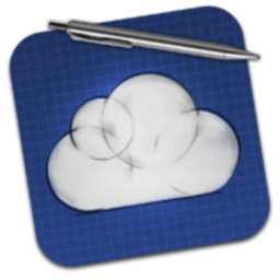 Logo for Cloudburst
