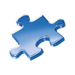 Logo for Ravensburger Puzzle
