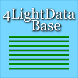 Logo for 4LightDataBase