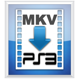 Logo for MKV2PS3