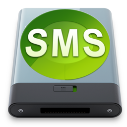 Logo for AST Android SMS Transfer