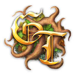 Logo for Grim Tales: The Wishes CE