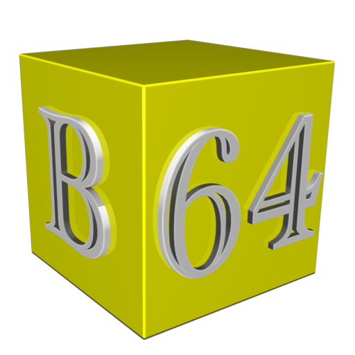 Logo for Smart Base64
