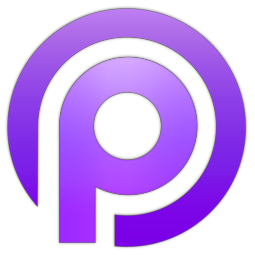 Logo for Podsnatcher