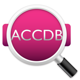 Logo for ACCDB MDB Explorer