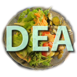 Logo for DEAViewer