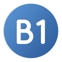 Logo for B1FreeArchiver