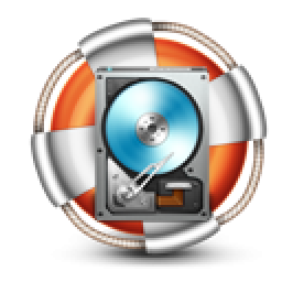 Logo for Lazesoft Mac Data Recovery