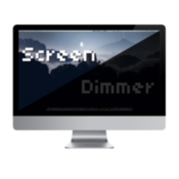 Logo for ScreenDimmer