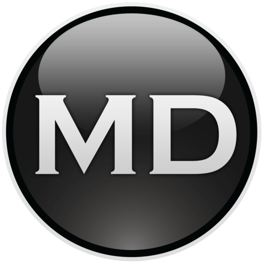 Logo for Markdown Life