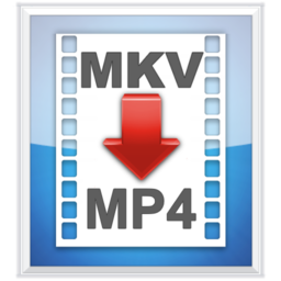 Logo for MKV2MP4