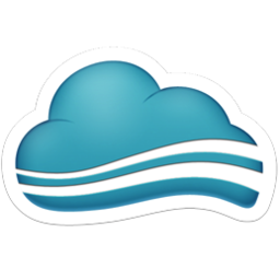 Logo for Cloudfogger