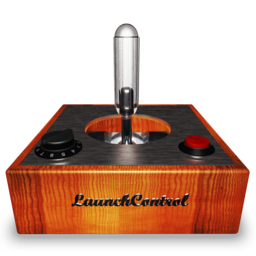 Logo for LaunchControl