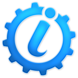 Logo for iGadget Manager
