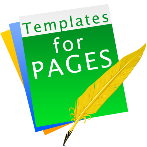 Logo for Templates Box for Pages