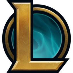 Logo for League of Legends