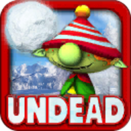 Logo for Undead Tidings