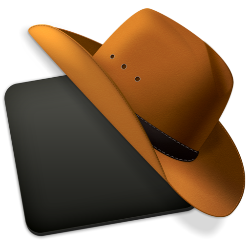 Logo for Keyboard Cowboy